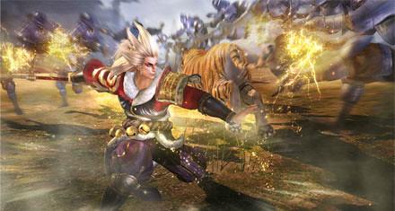 Warriors Orochi 3 Rare Items Unlock Guide