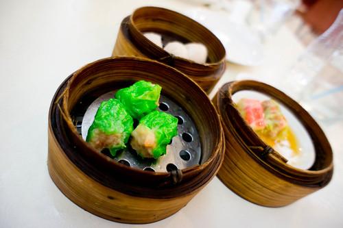 Chinese's Dimsum ขนมจีบกุ้ง