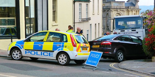 RTC on Lansdown hill bath