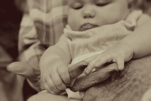 Granny's Fingers