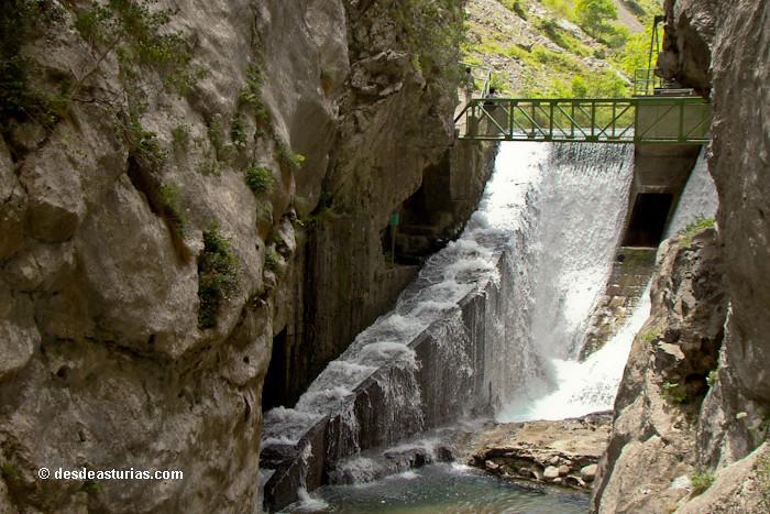 Ruta del Cares, Asturias. Rutas Asturias Picos de Europa  Rutas por Asturias...