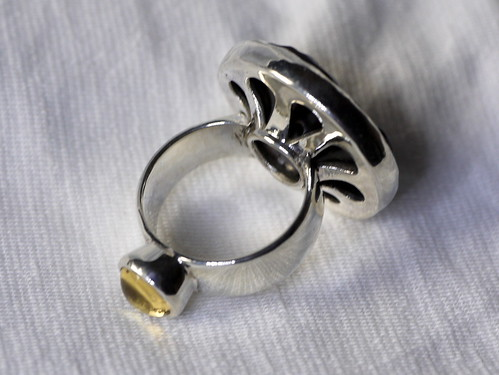Stag Ring - 4