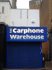 Picture of Carphone Warehouse, 133 North End