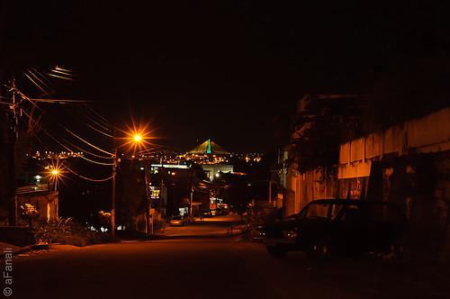 Ponte Rio Negro by fanafanii
