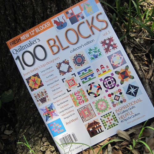 100 Blocks, Vol. 5