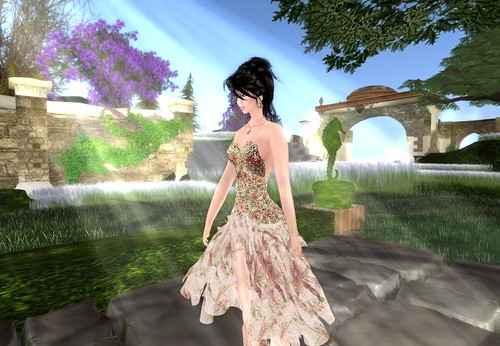 SAS - May 2012 Dress (only for members)) by Cherokeeh Asteria