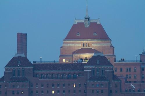 King's County Hospital