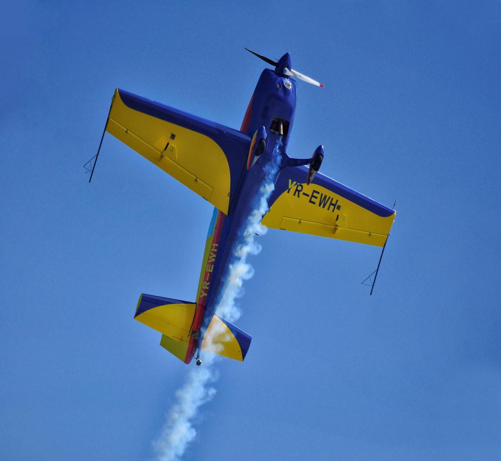 Cluj Napoca Airshow - 5 mai 2012 - Poze 7002503466_babda5a5d0_b