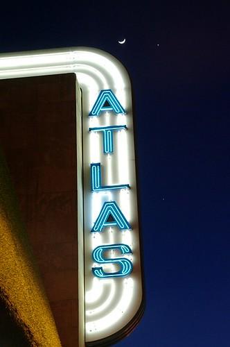 atlas globes