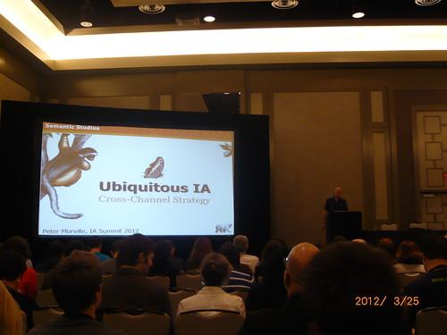 IA Summit 2012 - 15