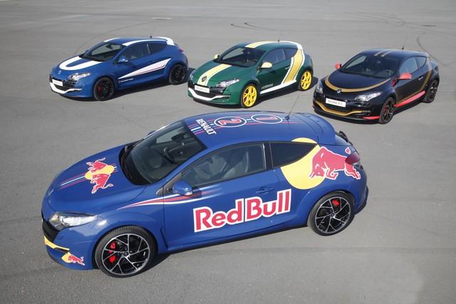Renault Megane Sport F1