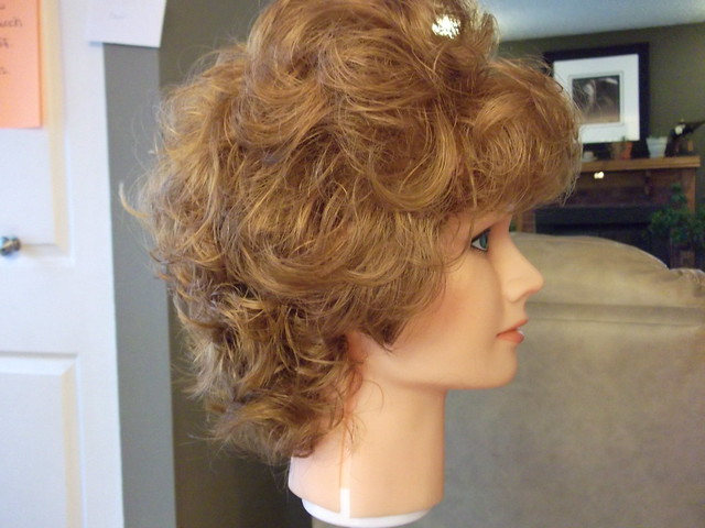 how to use hot rollers on shoulder length hair
