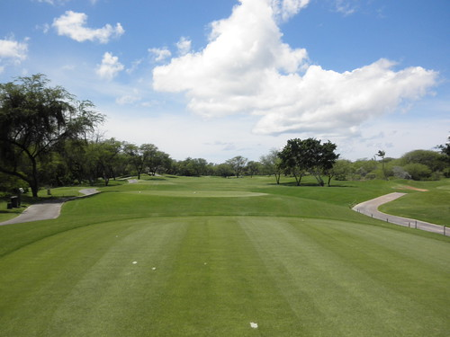 ewa beach Golf Club 219