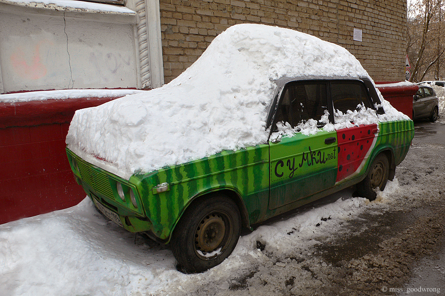 Winter 36