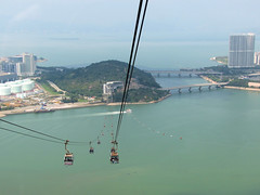 Lantau Island - For enjoying some peaceful time away from the city - Things to do in Hong Kong