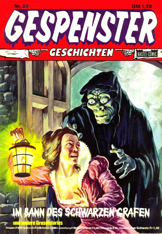 Gespenster Geschichten - 68