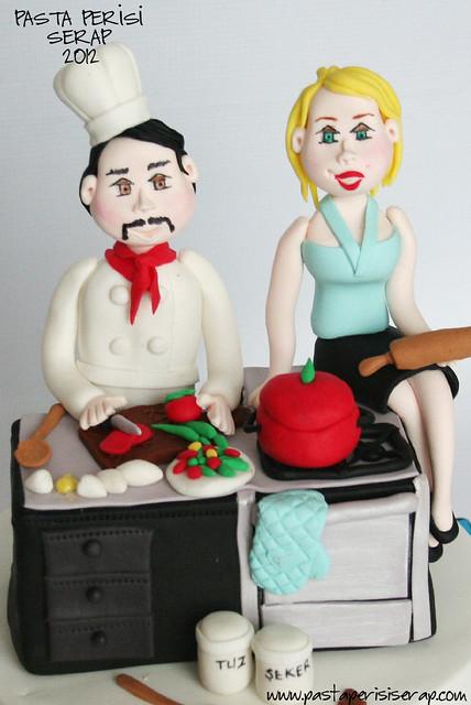 aşçı pastası