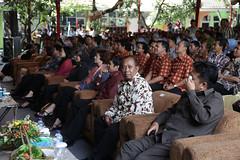 Sampoerna Academy Inauguration, Malang 2011