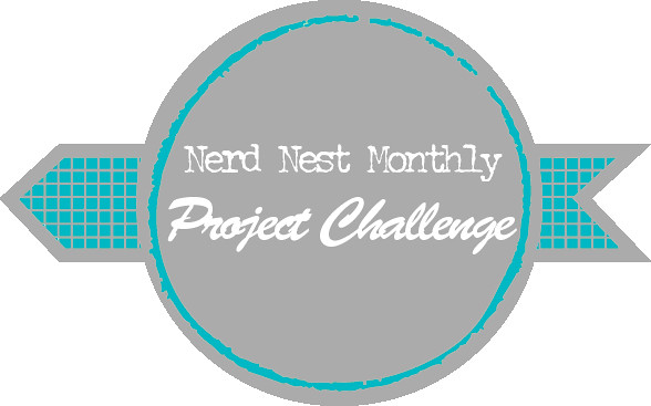 Nerd Nest Monthly Project Challenge