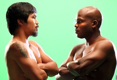 Pacquiao Vs Bradley Sexy Fight Prediction