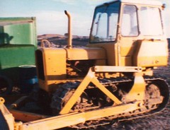 Opencast Machinery