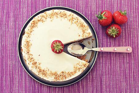 Haupia Pie @yumlaut.de