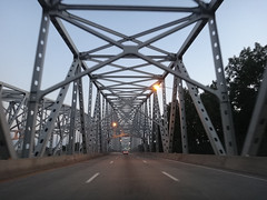 Missouri River Bridge, Jefferson City