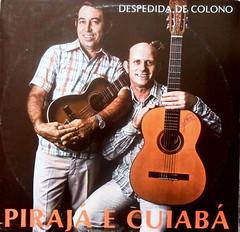 Pirajá & Cuiabá