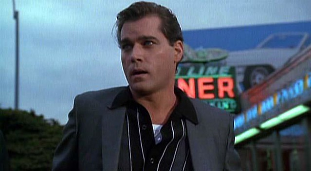 Ray Liotta in Goodfell...