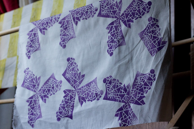 fat quarter purple (1 of 1)