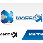 MACCAX Logo Corporate Identity