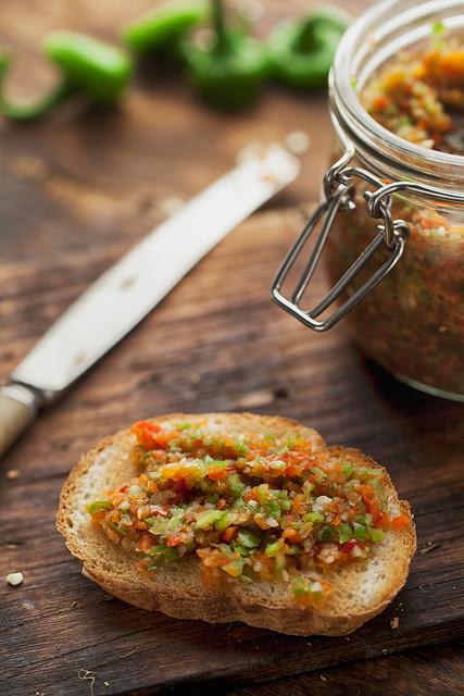 [178/366] Chili Garlic Sauce