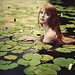 Water Nymph by Linnéasdreams