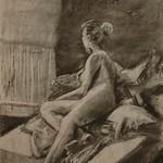 Kathe-reclining