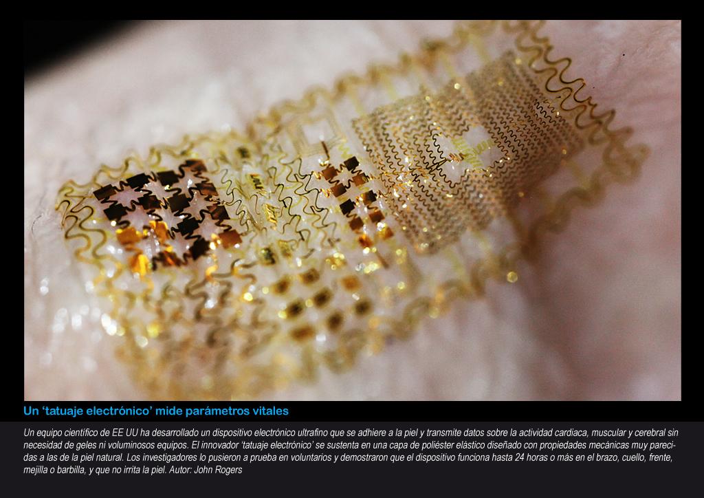 Fotociencia - Magazine cover