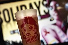 Selah Sue au Solidays 2012