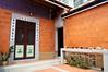 瓊林131號民宿(朗月)庭院