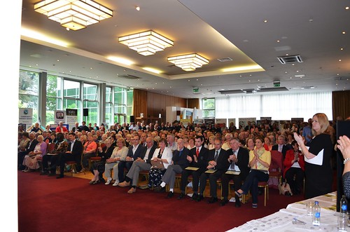 Achievement Awards & Showcase Event 2012