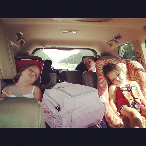 FL wore them out!