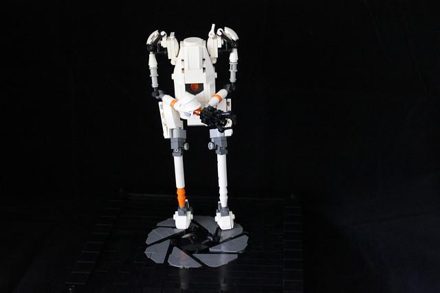 P-body, Portal 2