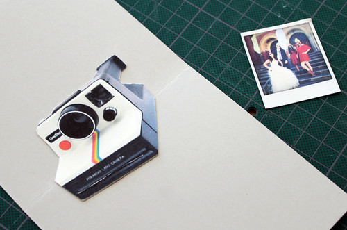 POLAROID POP UP