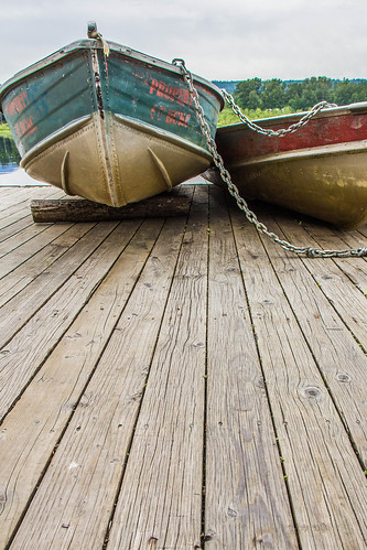 Burnaby Boats