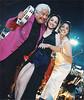 Tito Puente and Gloria Estefan with Sheila