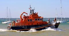 Yarmouth Lifeboat