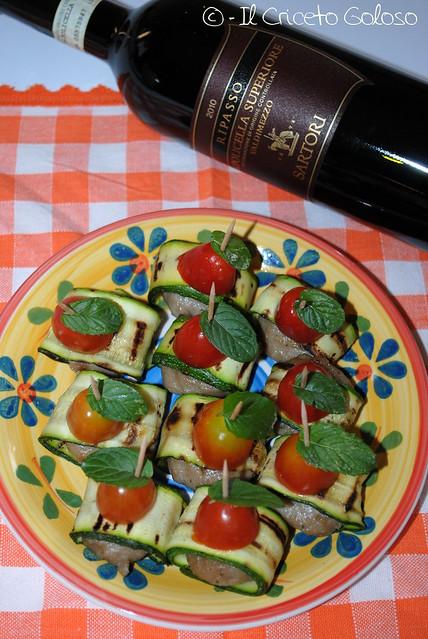 Polpette con zucchine (3)