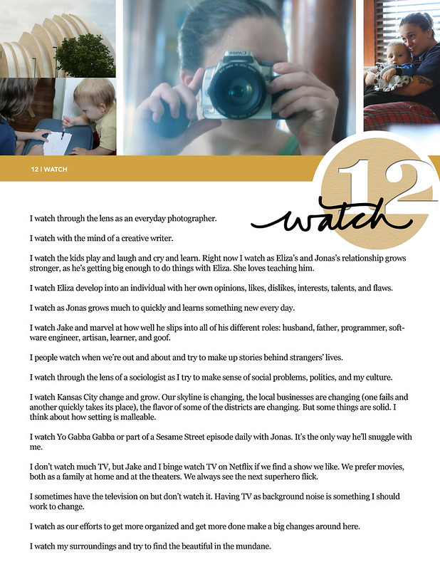 31 Things | Watch