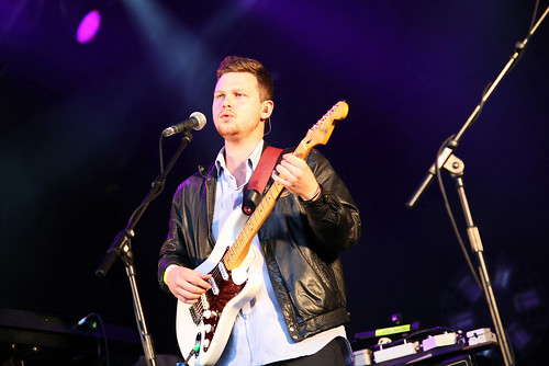 The Temper Trap & Alt-J - Somerset House