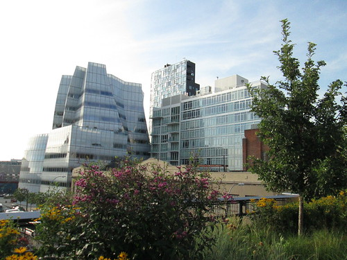High Line, New York. Nueva York