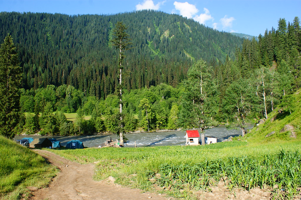 "MJC Summer 2012 Excursion to Neelum Valley with the great ""LIBRA"" and Co - 7584259880 0d94925b38 b"