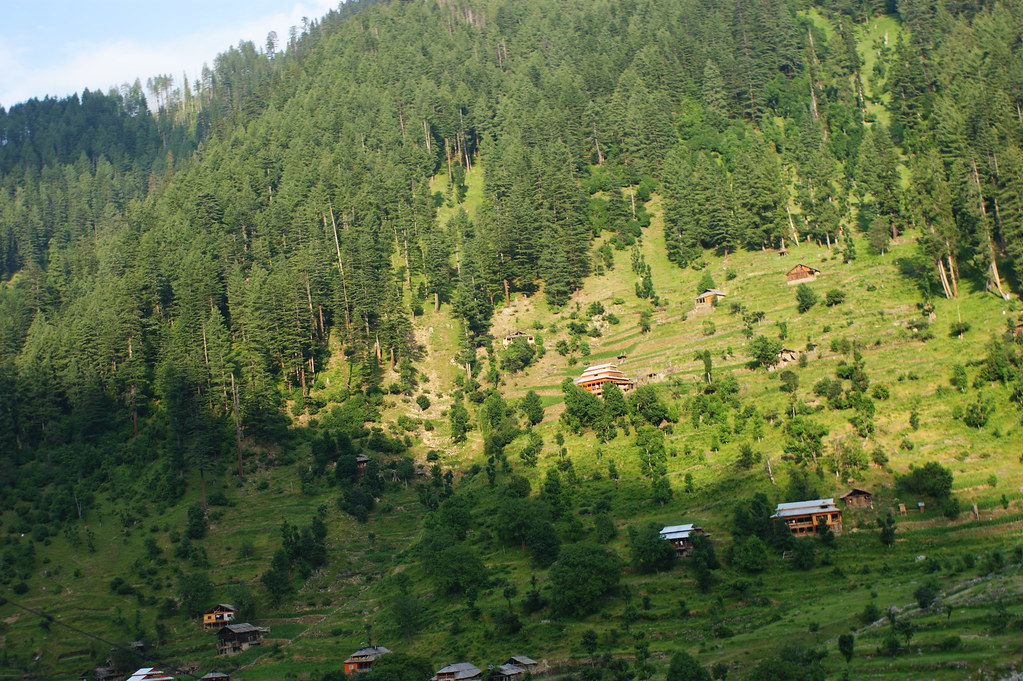 "MJC Summer 2012 Excursion to Neelum Valley with the great ""LIBRA"" and Co - 7588324944 11205c38bd b"
